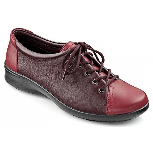 Hotter Dew Shoes Ruby Cherryberry