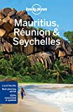 Lonely Planet Mauritius, Reunion & Seychelles [Lingua Inglese]