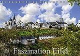 Faszination Eifel (Tischkalender 2020 DIN A5 quer): Die schönsten Eindrücke in der Eifel (Monatskalender, 14 Seiten ) (CALVENDO Orte) -