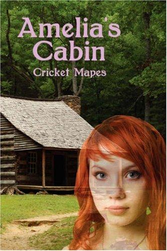 Amelia's Cabin Cover Image