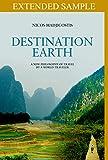 Destination Earth: (Extended Sample)