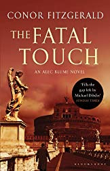 The Fatal Touch: An Alec Blume Novel (Commissario Alec Blume Book 2)