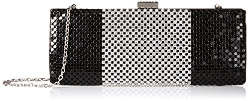 jessica-mcclintock-bailey-framed-mesh-clutch-evening-bag-black-one-size