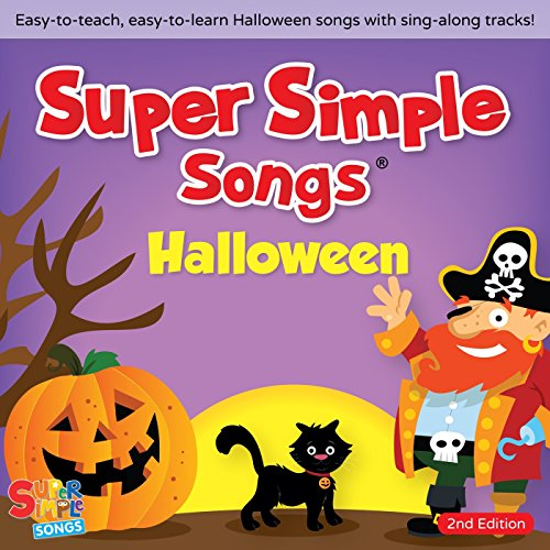Super Simple Songs - Halloween