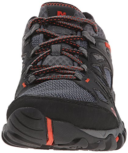 Merrell All Out Blaze, Chaussures de Trail Homme Multicolore