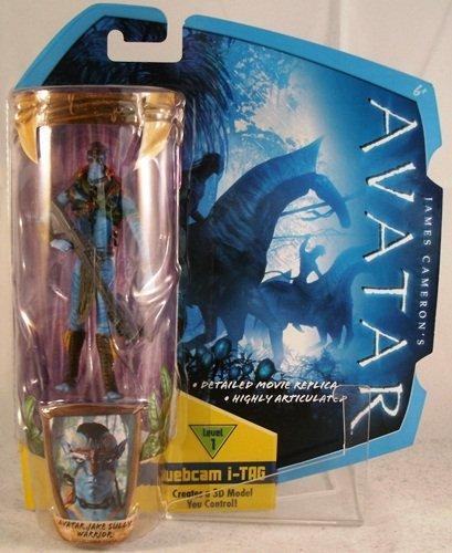 Preisvergleich Produktbild Avatar 4 inch Avatar Jake Sully RDA w iTag