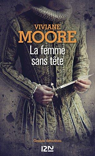 Book's Cover of La femme sans tête