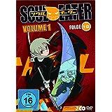 Soul Eater, Volume 1, Folge 01-13