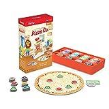 Glooke Selected OSMO Pizza Co. con tabellone, ingredienti, banconote, monete Giochi Interattivi Educativi