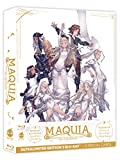 Maquia (Ultralim.Edit.) ( Box 2 Br )