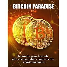 Bitcoin Paradise: Stratégie pour investir efficacement dans l'univers des crypto-monnaies (French Edition)