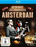 Live in Amsterdam [Blu-ray] [Import italien]