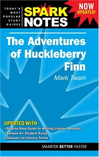 the-adventures-of-huckleberry-finn-spark-notes-literature-guide