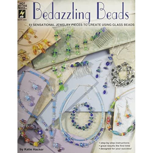 Bedazzling Beads by Katie Hacker (2003-08-02)