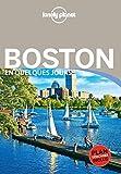 Boston En quelques jours - 2ed