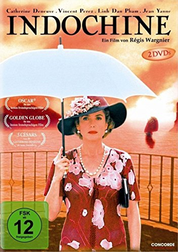 Bild von Indochine [2 DVDs]