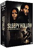 Locandina Sleepy Hollow Stg.1 (Box 4 Dvd)