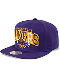 Mitchell & Ness Snapback Cap Chicago Bulls, Brookln Nets ,Los Angeles Kings, Miami Heat, Warriors UVM