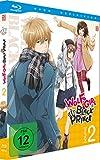 Wolf Girl & Black Prince Vol. 2 [Blu-ray]