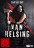 Van Helsing - Staffel 2 [4 DVDs]