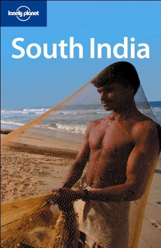 South India 4 (Lonely Planet Country & Regional Guides)