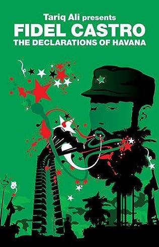 book cover of The Declarations of Havana