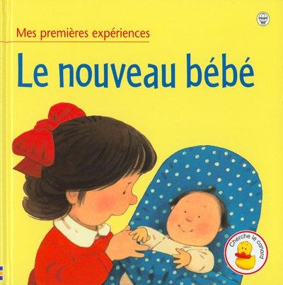 Nouveau bébé par Anne Civardi