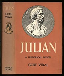 Julian, Vidal, Gore