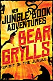 Spirit of the Jungle (The Jungle Book: New Adventures Book 1)