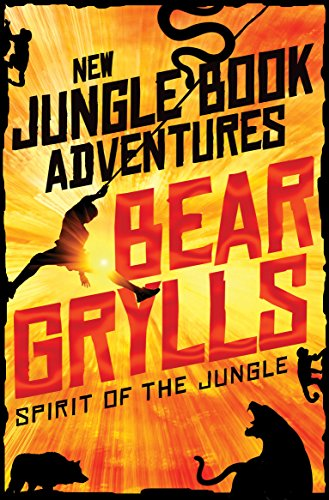 Spirit of the Jungle (The Jungle Book: New Adventures)