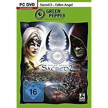 Sacred 2 - Fallen Angel [Green Pepper] - [PC]