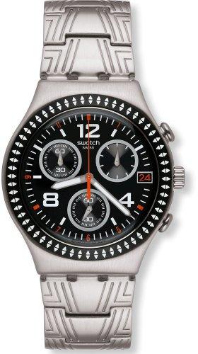 Swatch-Reloj-de-cuarzo-Unisex-Offset-40-mm