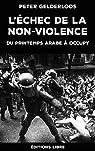 L'Échec de la Non-Violence par Gelderloos
