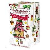 Tee-Advent-Kalender, Merry Christmas