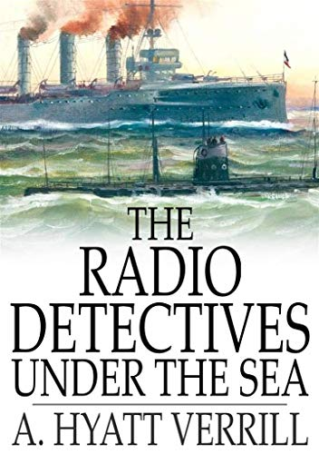 Radio Detectives Under the Sea (English Edition) - Floating-radio