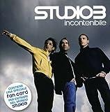 Songtexte von Studio 3 - Incontenibile