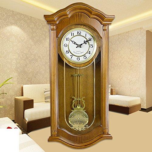 Chiming quartz clocks buyitmarketplace dvsdfvsdvf wall clock bracket clock system clock horologe horologium quartz clock crystaleuropean style living room gumiabroncs Choice Image