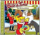Bibi und Tina 25. Das Weihnachtsfest. CD - Bibi & Tina