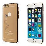 ECENCE Apple iPhone SE / 5 5S hard shell custodia protettiva rigido case cover 41020506