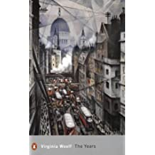 The Years (Penguin Modern Classics) by Virginia Woolf (2002-02-28)