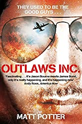 Outlaws Inc.: Flying With the World's Most Dangerous Smugglers