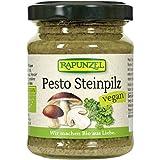 Rapunzel Steinpilz-Pesto (130 ml) - Bio