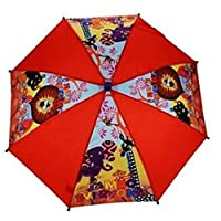 Trade Mark Collections Tinga Tinga Tales Umbrella