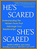 HE'S SCARED, SHE'S SCARED (English Edition)