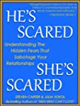 HE'S SCARED, SHE'S SCARED (English Ed...
