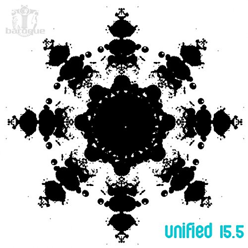 Unified 15.5 15.5