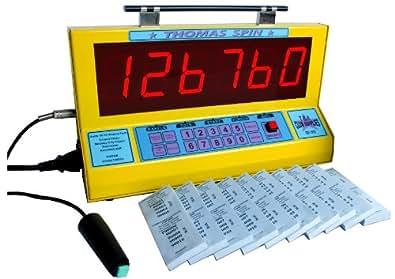 bingo machine rng