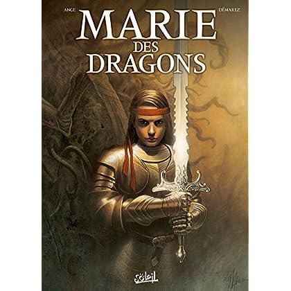 Marie des dragons - Intégrale T1 à T5