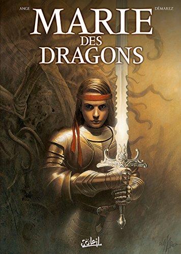 Marie des dragons - Intégrale T1 à T5 par