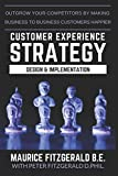 Customer Experience Strategy - Design & Implementation: Outgrow your competitors by making your business to business customers happier (Customer Strategy, Band 1)